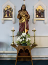 Altar Table St Chads