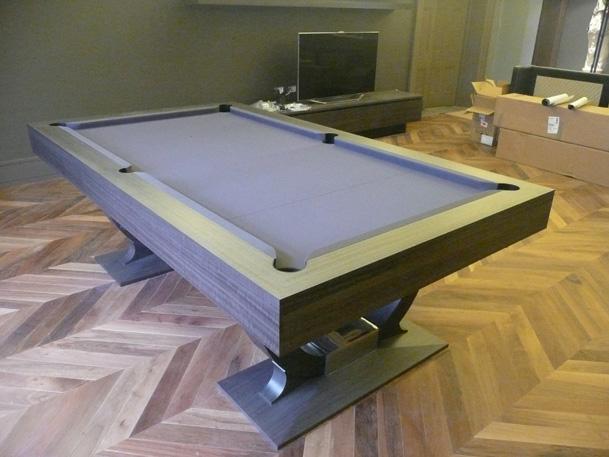 Custom Pool Table Philip J Beards