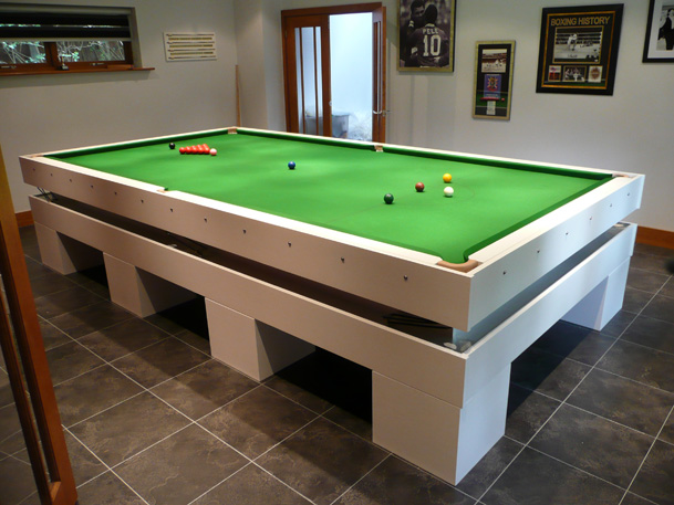 Custom Snooker Table Philip J Beards : custom snooker table 4 from www.philipbeards.co.uk size 609 x 457 jpeg 103kB