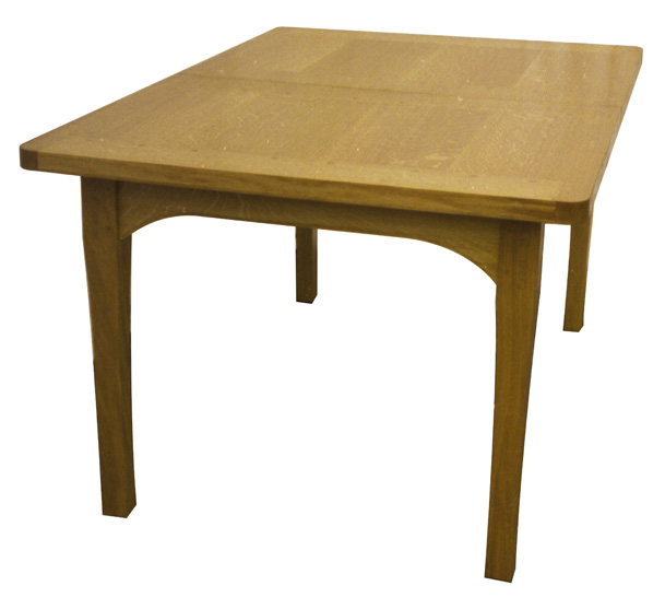 Fine Oak Dining Table Philip J Beards