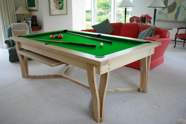 oak pool dining table uk antique singapore hand