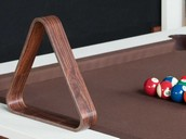 Pool and Snooker Accessories